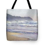 Sunrise Beach Sunshine Coast Queensland Australia Tote Bag
