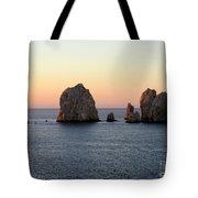 Sunrise Cabo 1 Tote Bag
