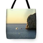 Sunrise Cabo 5 Tote Bag
