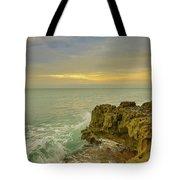Sunrise On Hutchinson Island Florida Tote Bag