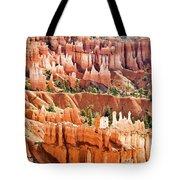 Sunrise Point Tote Bag