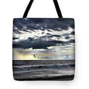 Sunrise Promise Tote Bag