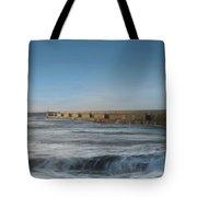Sunrise Shoreham  Tote Bag