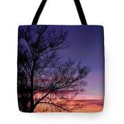 Sunrise, Sunrise Tote Bag