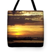 Sunset 0001 Tote Bag