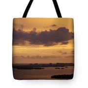 Sunset 0004 Tote Bag
