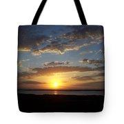 Sunset 0007 Tote Bag