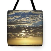 Sunset 0011 Tote Bag