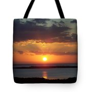 Sunset 0013 Tote Bag