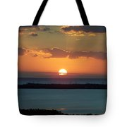 Sunset 0014 Tote Bag