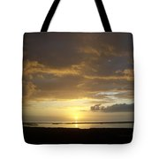 Sunset 0018 Tote Bag
