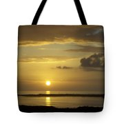 Sunset 0019 Tote Bag