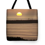 Sunset 0022 Tote Bag