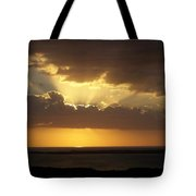 Sunset 0024 Tote Bag