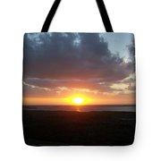Sunset 0026 Tote Bag