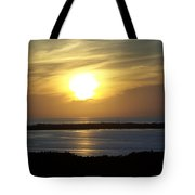 Sunset 0030 Tote Bag