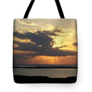 Sunset 0036 Tote Bag