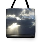 Sunset 0041 Tote Bag