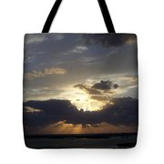 Sunset 0044 Tote Bag