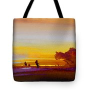 Sunset 07 Tote Bag