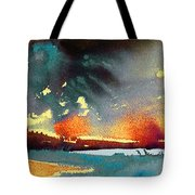 Sunset 08 Tote Bag