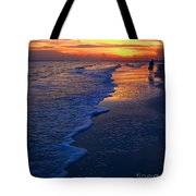 Sunset 1 Tote Bag