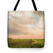 Sunset #13 Tote Bag