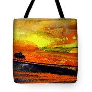 Sunset 15 Tote Bag