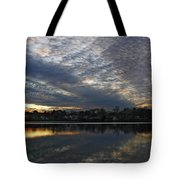 Sunset #23 Tote Bag