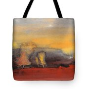 Sunset 23 Tote Bag