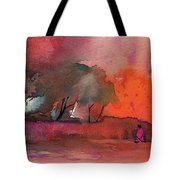 Sunset 28 Tote Bag