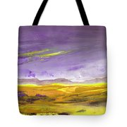 Sunset 30 Tote Bag