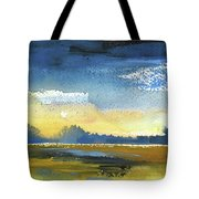 Sunset 31 Tote Bag