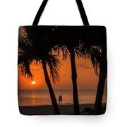 Sunset 36 Tote Bag