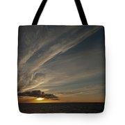 Sunset - 38 Tote Bag