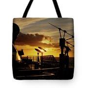 Sunset - 39 Tote Bag