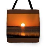 Sunset - 43 Tote Bag
