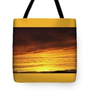 Sunset - 52 Tote Bag