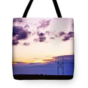 Sunset #7 Tote Bag