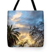 Sunset - A Natural Wonder Tote Bag