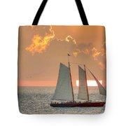 Sunset America 2.0 Tote Bag