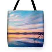 Sunset Bliss Tote Bag