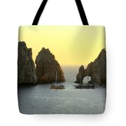 Sunset Cabo 4 Tote Bag