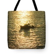 Sunset Cabo 5 Tote Bag
