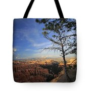 Sunset Colours Bryce Canyon 3 Tote Bag