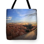 Sunset Colours Bryce Canyon 4 Tote Bag