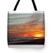 Sunset Complete Tote Bag
