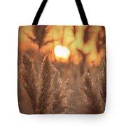 Sunset Dreams Tote Bag