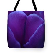Sunset Flower Tote Bag