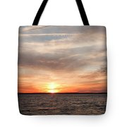 Sunset Gate 17 2 Tote Bag